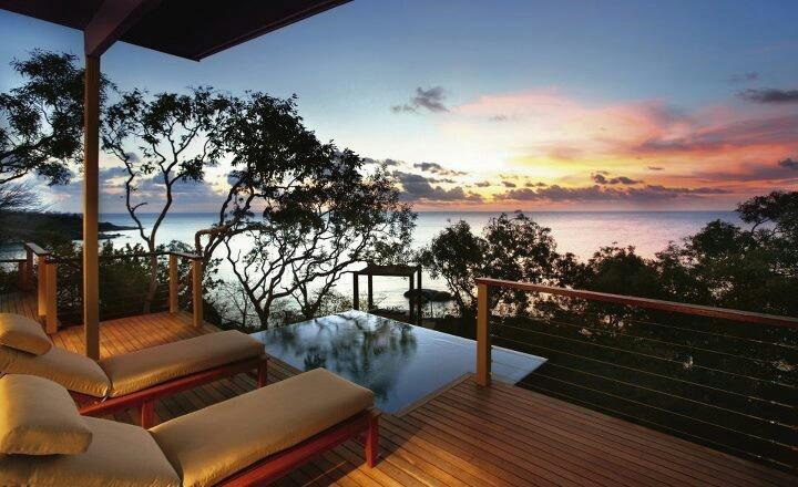 Wish I was here - Queensland