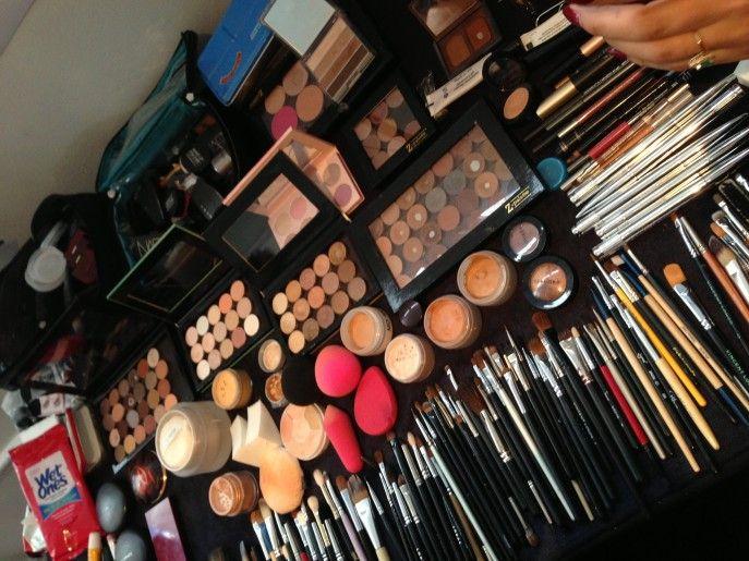 Makeup Artist read dissertations online free