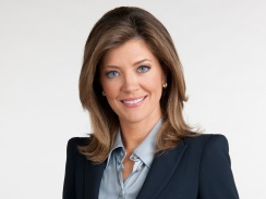 """Norah O'Donnell named """"CBS This Morning"""" co-host"""
