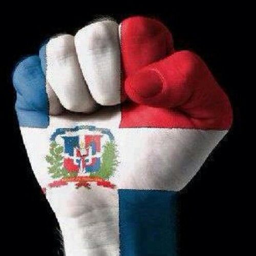 Independence day. Dominican Republic