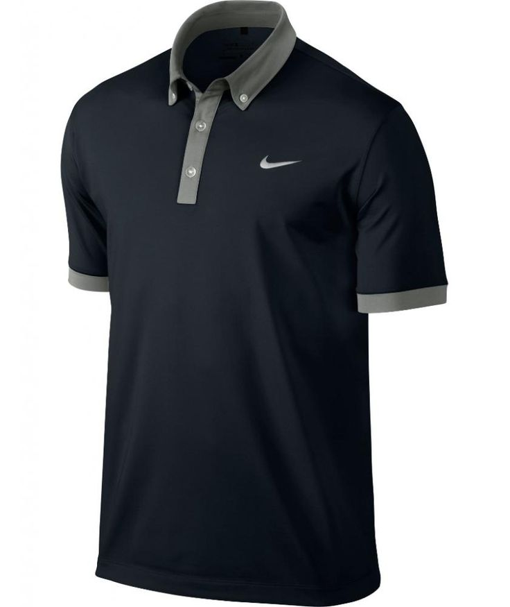 -Nike-Golf-Mens-Ultra-2-0-Polo-Shirt-Brand-New-Black-or-White-Color .....