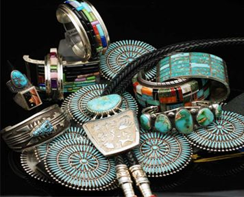 17 best images about native indians on pinterest for Turquoise jewelry taos new mexico