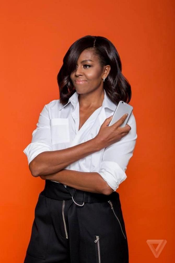 michelle obama resume Reuters Blogs Michelle Obama