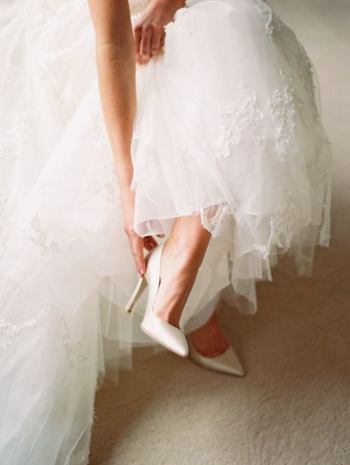 Wedding Dress Style Dos and Don'ts
