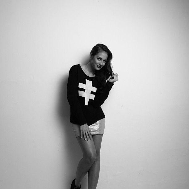 "@Pevita Pearce's photo: ""Photo by @hakimsatriyo make up by @bubahalfian styling by @Desti Wow"""