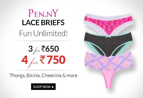 13 best best coupons for online shopping latest discounts coupons zivame penny lace brief buy 3 for 650 and 4 for 750 no coupon code is requiredhurry up offer valid for a limited period only fandeluxe Choice Image
