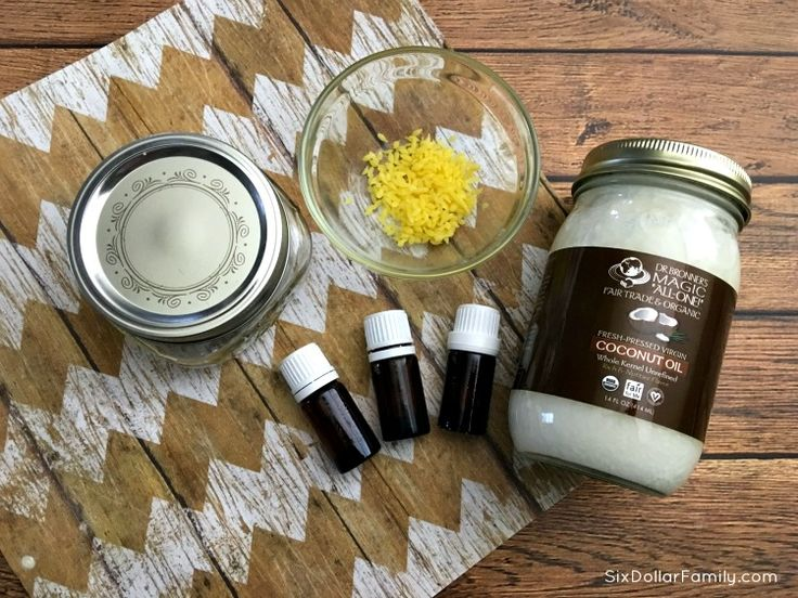 Sore muscles or joints? This homemade muscle pain relief cream is exactly what you need! All natural and works so much better than the commercial stuff!