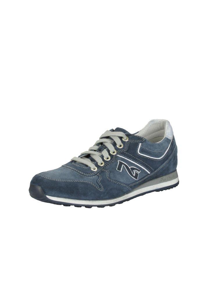Nero Giardini Sneaker Blu