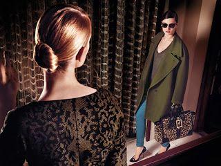 Colección gafas de sol Gucci otoño - invierno 2013/2014
