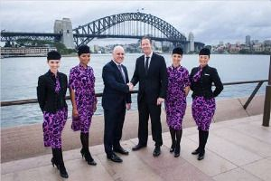 Tourism Australia teams up with Air New Zealand - NZ News - etravelblackboard.com