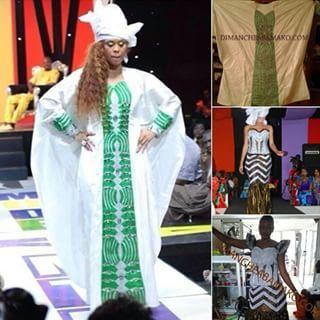 modeles de bazins senegalais ~African fashion, Ankara, kitenge, African women dresses, African prints, Braids, Nigerian wedding, Ghanaian fashion, African wedding ~DKK