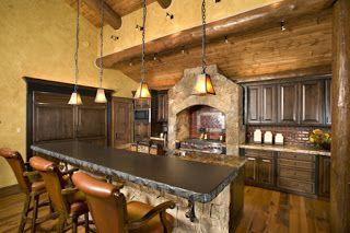 25 best ideas about western kitchen on pinterest western kitchen decor western bathroom. Black Bedroom Furniture Sets. Home Design Ideas