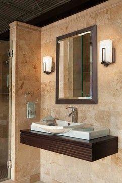 Bathrooms Modern Bathroom Lighting And Vanity Lighting