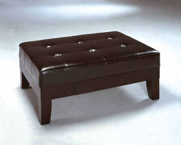 Marcel Cocktail Ottoman     Iu0027ve Considered An Ottoman Instead Of A Coffee  Table