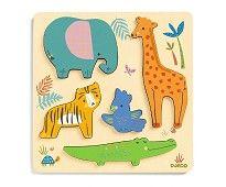 Spill og puslespill   Sprell - veldig fine leker og barneromsinteriør