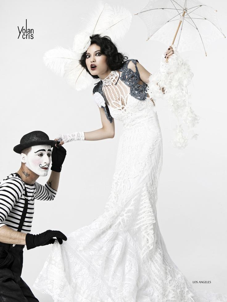 160 best Wedding Dresses | Brautkleider images on Pinterest ...