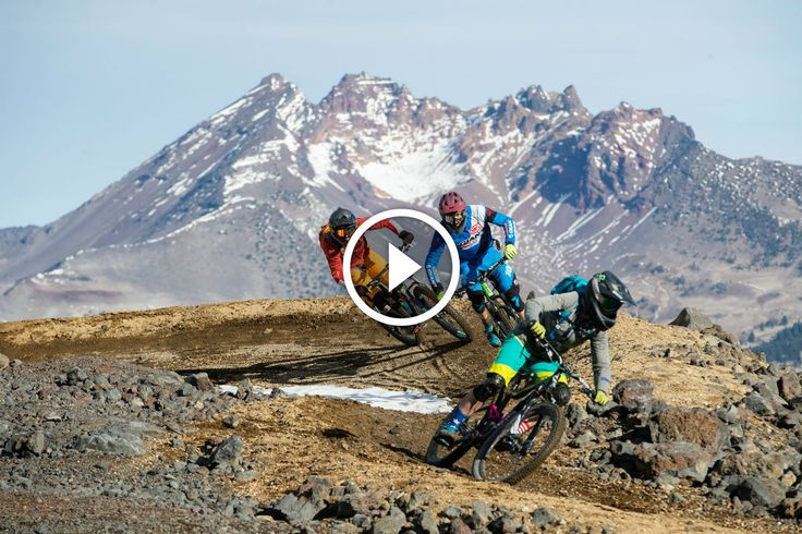 Watch: What Makes Bend, Oregon Such a Special Mountain Bike Destination http://www.singletracks.com/blog/mtb-trails/watch-what-makes-bend-oregon-such-a-special-mountain-bike-destination/