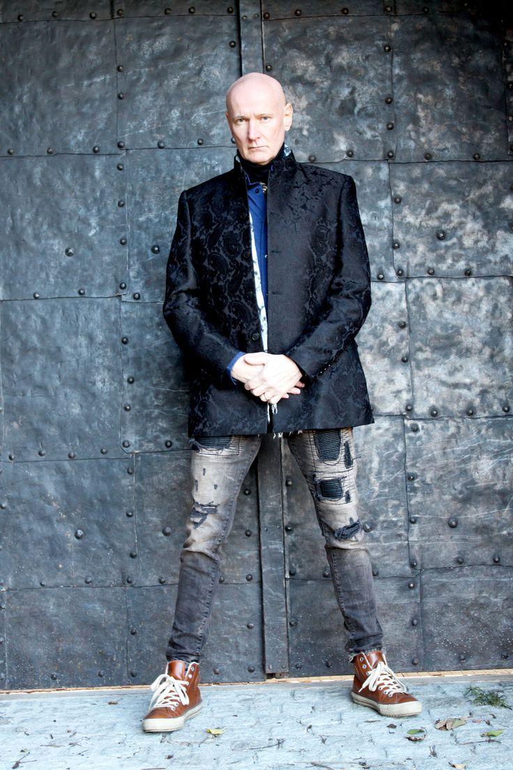 Arno Argos Raunig, sopranist, countertenor, male-soprano. 2017