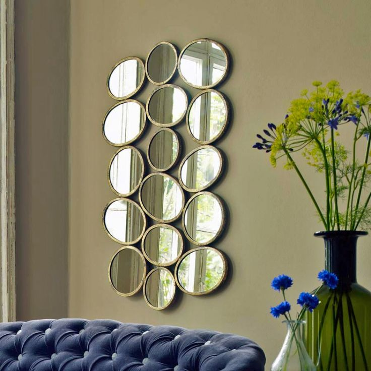 The Francoise Mirror - View All Mirrors - Mirrors