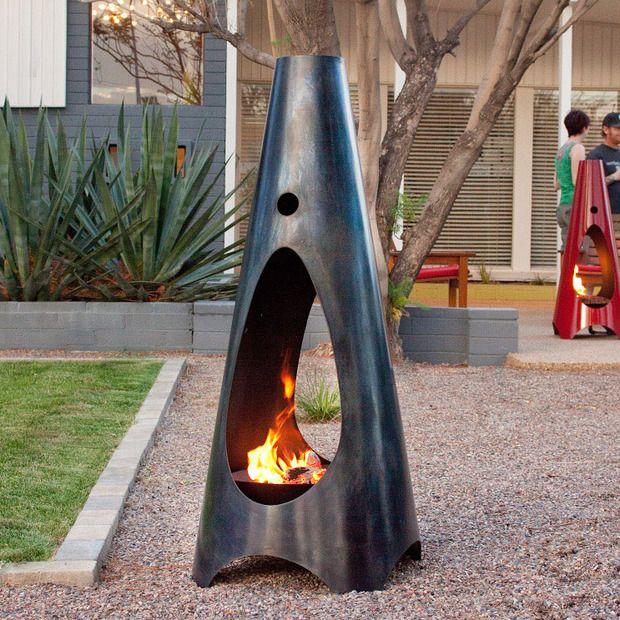 awesome urban chimney