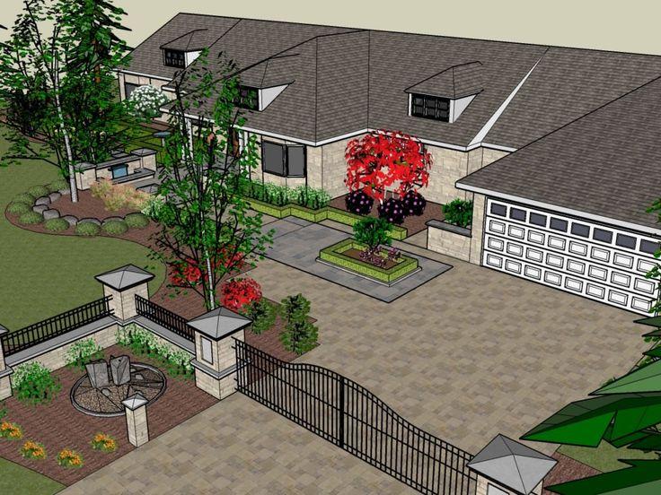 Garden Design Questionnaire top 25+ best landscape design software ideas on pinterest