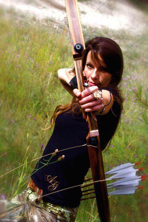 Senior Project on Archery Help?