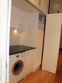 European Laundry idea