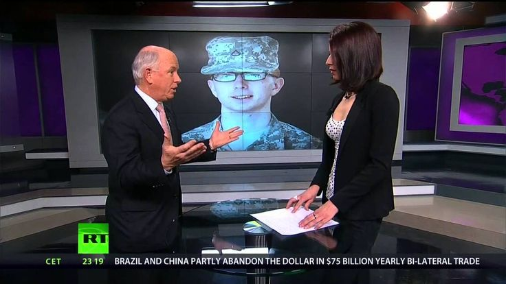 Abby Martin talks to former US assistant secretary of state for public affairs, P.J. Crowley, about his resignation following remarks about whistleblower Bradley Manning's treatment in military detention and his thoughts about drones and US foreign policy  LIKE Breaking the Set @ http://fb.me/BreakingTheSet FOLLOW Abby Martin @ http://twitter.com/AbbyMartin