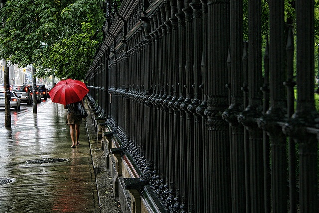 Toronto  Rainy Days and Mondays... by Froz'n Motion / Cameron MacMaster