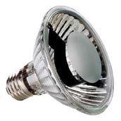 SL519737 Prijs BTW Incl: 11,90 € Prijs BTW Excl: 9,83 €  LA - Lamp. Lamptype: 1x E27/PAR30 - 75 Watt. Bundel: 24°...