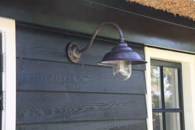 Landelijke buitenlampen | 2 | Tuinverlichtinghotspot sfeervolle tuinverlichting en kwaliteitsbuitenlampen