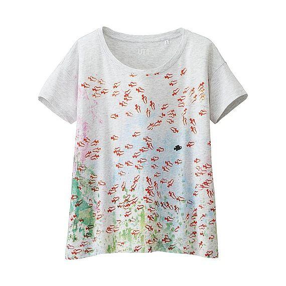 Leo Lionni short sleeve t-shirt