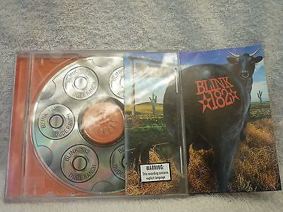 #Blink 182 dude #ranch c.d. new,  View more on the LINK: 	http://www.zeppy.io/product/gb/2/272009898998/