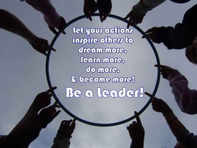 Famous Leadership Quotes For You