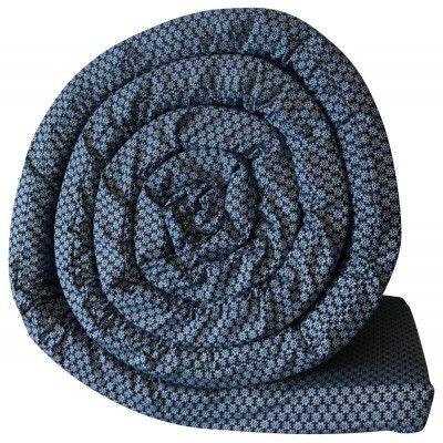 Sengerand Med Skum - DAISY - Navy - Sengerande til seng og vugge - Tekstil