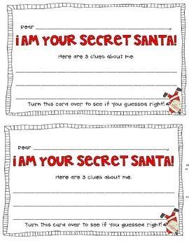 how to fix secret santa games