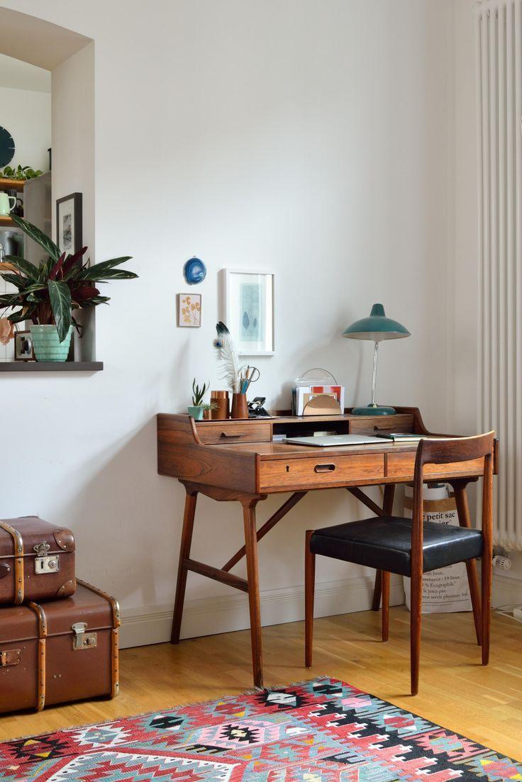 - Old Baby #vintage #desk # Secretary #everything (mit Bildern