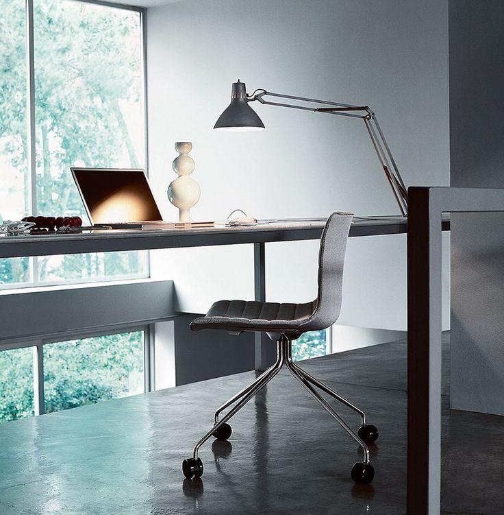 Die besten 25+ Design bürostuhl Ideen auf Pinterest Bürostühle - burostuhl design arbeitsplatz nach geschmack gestalten