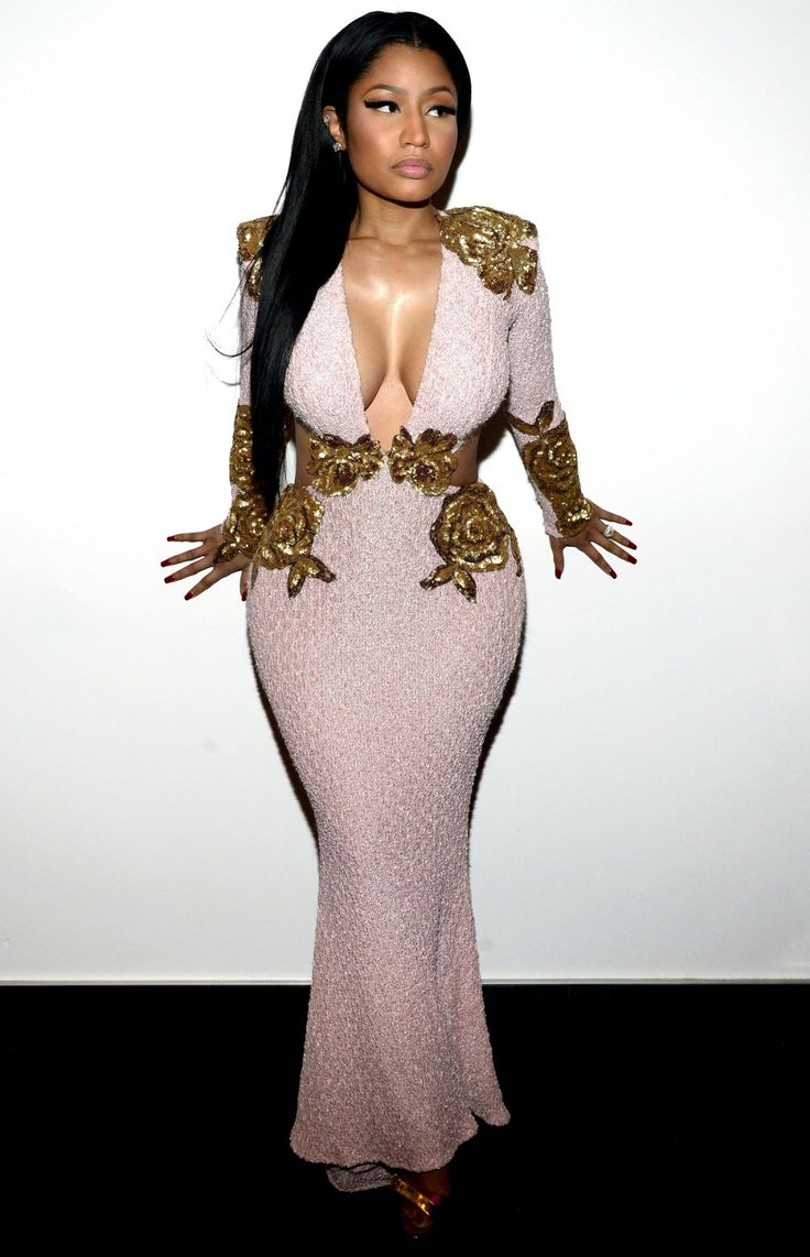 596 Best N I C K I M I N A J Images On Pinterest Nicki