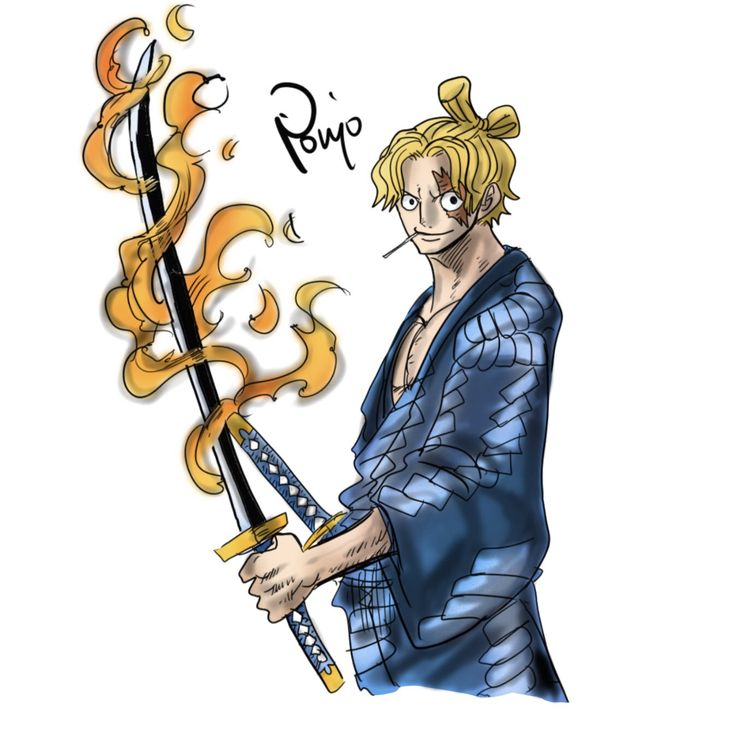 Sabo One Piece   Sabo one piece, One piece pictures, One