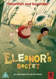 Eleanor's Secret  Kerity, la maison des contes  A film by Dominique Monféry
