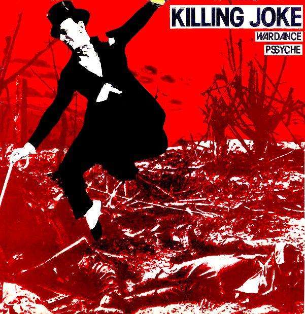 Killing Joke The Best