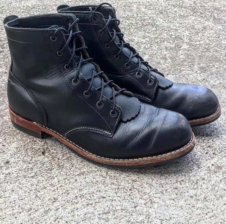 Danner Williams Boots