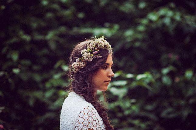 Gaia Photography, YOUNG collaboration shoot, Boho bohemian NSW Australia, Wedding Bridal styled photo, wedding ideas, Hello May magazine, floral Crown, Willowflowersbydesign, Michelle, boho chic wedding ideas