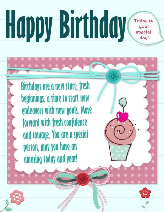 47 best ecards images – Free Ecard Birthday Greetings