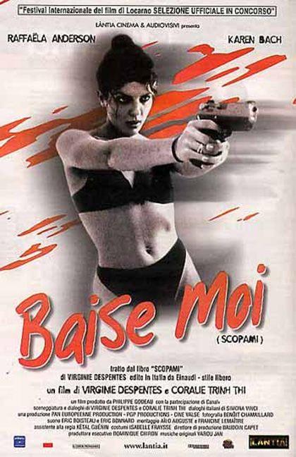 Baise-Moi (2000)