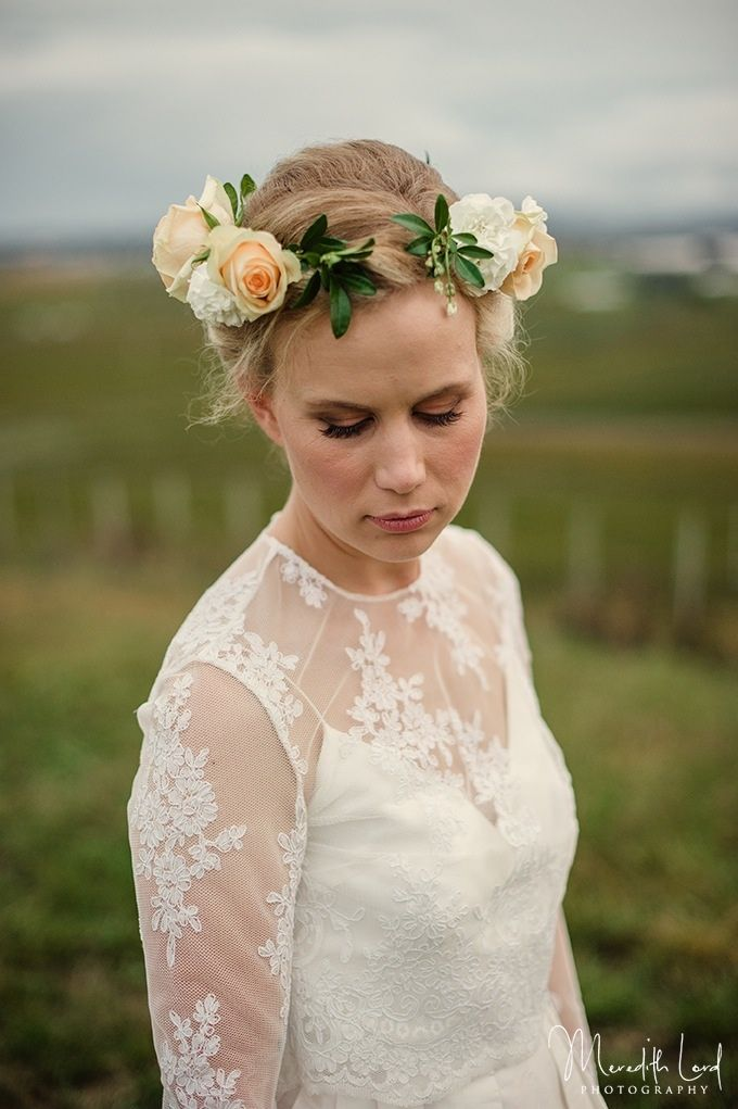 Floral Crown by The Good Woman, New Zealand
