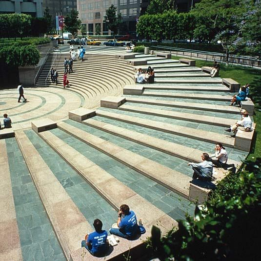 Landscapes for Living: Post War Landscape Architecture in Los ...