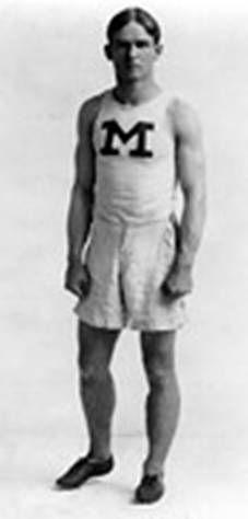 1904: Anton Heida-Gymnast