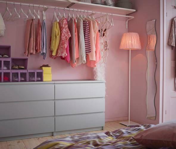 Schlafzimmer Broschüre Ikea